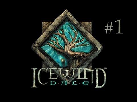 Zagrajmy w: Icewind Dale #1 - Red i spółka