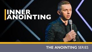 INNER ANOINTING | Pastor Vlad