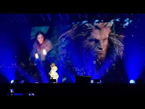 Celine Dion | How Does a Moment Last Forever | Live 2017 Tour | Netherlands | Full HD
