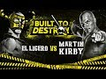 Kirby vs Ligero - One Year In The Making