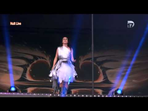 Within Temptation - Sinéad LIVE