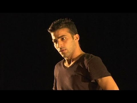 Innovative Iraqi dancer killed by truck bomb in Baghdad