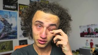 kwebbelkop cries to roblox suicide