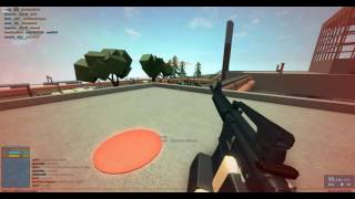 Roblox: Phantom Forces   Update Overview