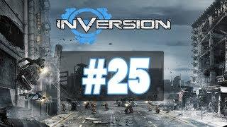 Inversion Walkthrough / Gameplay Part 25 - Tasty Lava Balls