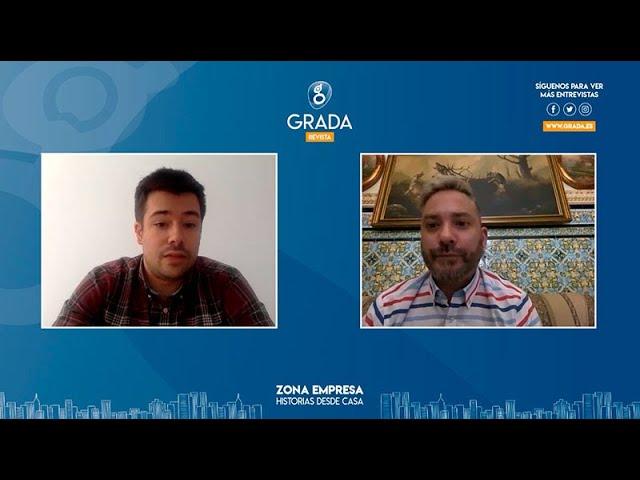 Entrevista a Pedro Serrano, empresario de la hostelería y el ocio nocturno
