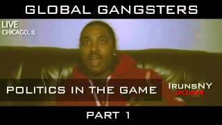 JO JO CAPONE DIDNT SQUASH THE BEEF BETWEEN RICK ROSS AND THE GDs   PART 1