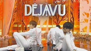 《Comeback Special》 NU'EST W(뉴이스트 W) - Dejavu @인기가요 Inkigayo 20180701