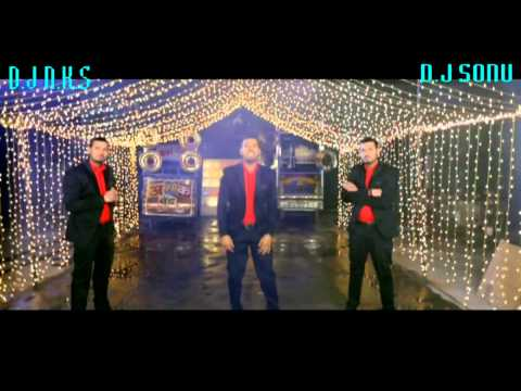 Hang-Garry Sandhu ft.Honey singh (DJ NKS &...