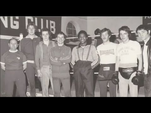 East End Boxing Lives | Hackney Museum