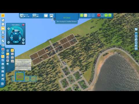 Cities XL Platinum-Let's Play |
