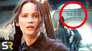 10 Amazing Hidden Details In Movies
