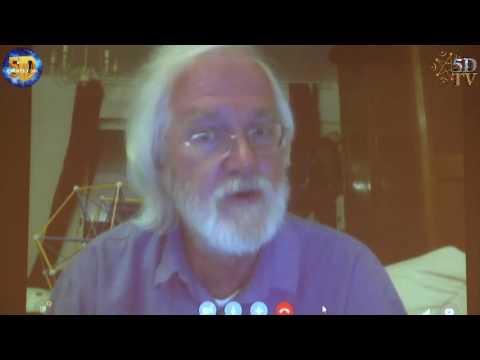 Dan Winter (via Skype) - Bio Active Fields