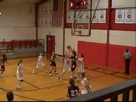 Sanja Radenkovikj United Faith Christian Academy Highlight