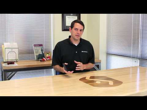 Formaspace | Work Surfaces - Phenolic Resin Overview