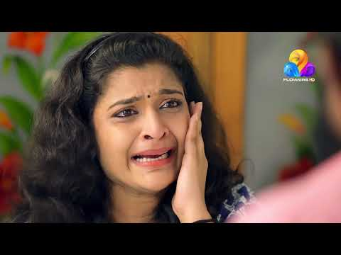 Flowers TV Seetha Episode 433