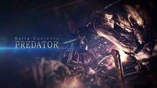 Resident Evil 6 (PS4) Predator Mode (Requiem for War) 3/16/2018
