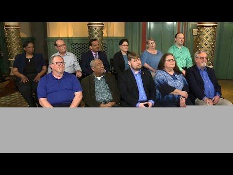 Full video: Richmond, Virginia focus group