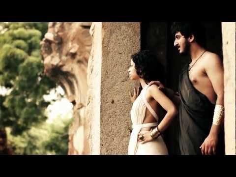 Agamemnon Trailer