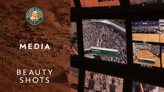Beauty Shots #7 - Media | Roland-Garros 2019
