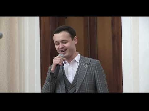 Творческий вечер заслуженного артиста Республики Башкортостан, профессора Фирдуса Шарафуллина.