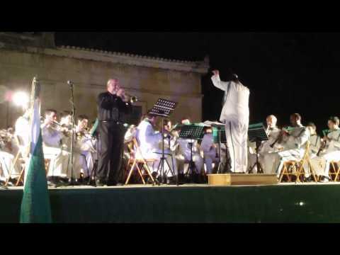 Gerassimos Ioannidis - Vocalise by Kyril Molchanov