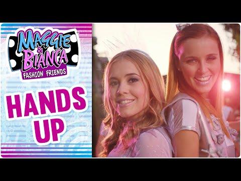 Maggie & Bianca Fashion Friends ǀ Serie 3 - School Year