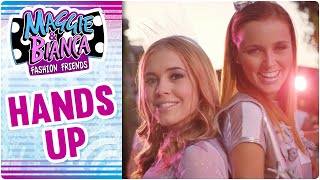 maggie und bianca disney channel