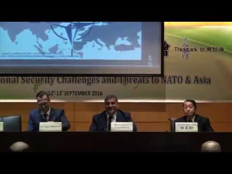 'Political and Security Threats and Challenges to the Middle East and The Impacts to NATO & Asia'