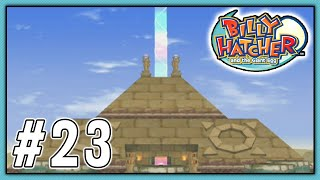Billy Hatcher and the Giant Egg - Episode 23