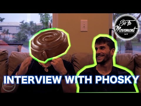 INTERVIEW WITH PHOSKY   SoFlo Interviews