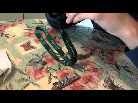 Homestead Quarter Variety Hunting - Numismatic Video Channel - Numismatics with Kenny