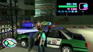 Гангстерский четверг — GTA Vice City с Ильей Мэддисоном
