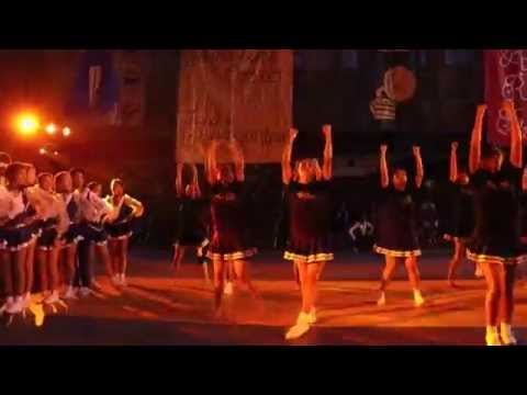 Channel Islands High School 2015 Homecoming