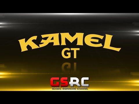 Kamel GT Championship | Round 5 | Nürburgring Industriefahrten