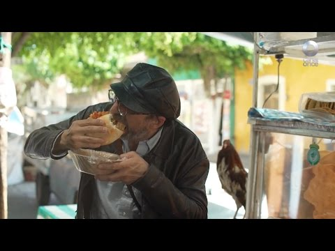 Yo sólo sé que no he cenado - León, Guanajuato (22/02/2017)