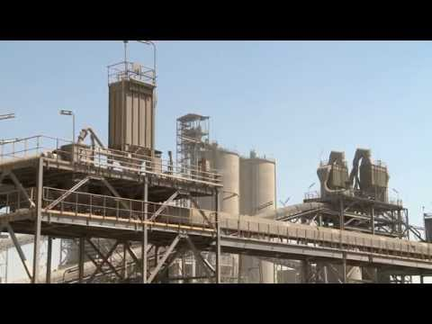 Arabian Cement Co -  English