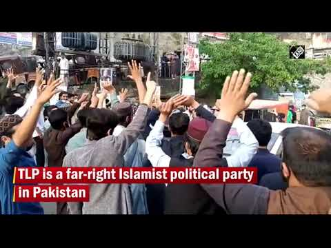 Download Protests erupt in Lahore after Tehreek-e-Labbaik Pakistan chief detained
