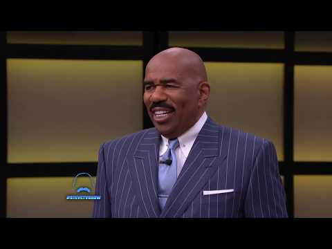 Dads Do It Their Own Way || STEVE HARVEY
