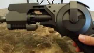 Grapnel gun Batman arkham origins (brief review)