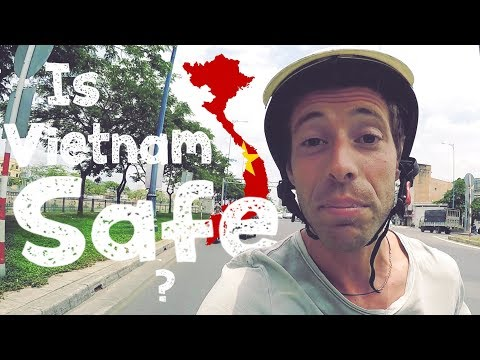 Is Vietnam SAFE To Travel ALONE?! 🇻🇳