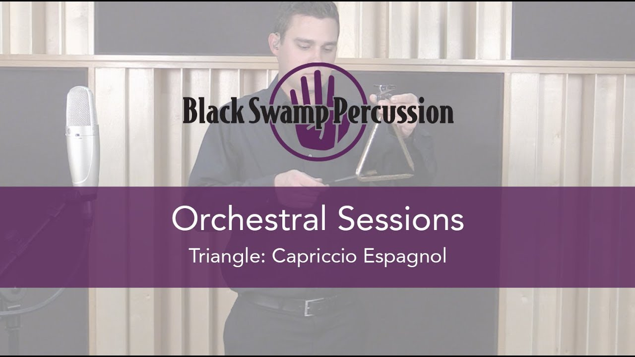 Triangle Orchestral Sessions