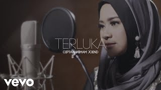 Ikke Nurjanah - Terluka (Lyric Video)