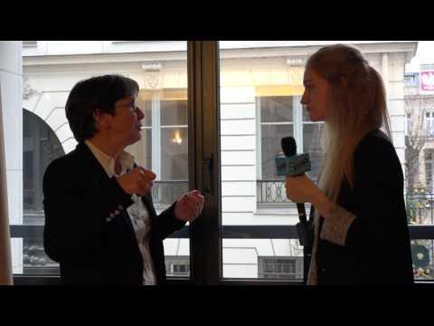 Hors-série : Interview de Valérie Fourneyron, ancienne Ministre et Députée PS