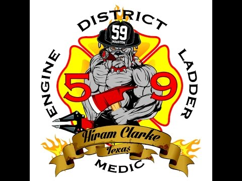 Houston Fire Department Station 59