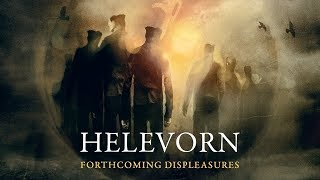 HELEVORN - Forthcoming Displeasures (2010) Full Album Official (Gothic Doom Metal)
