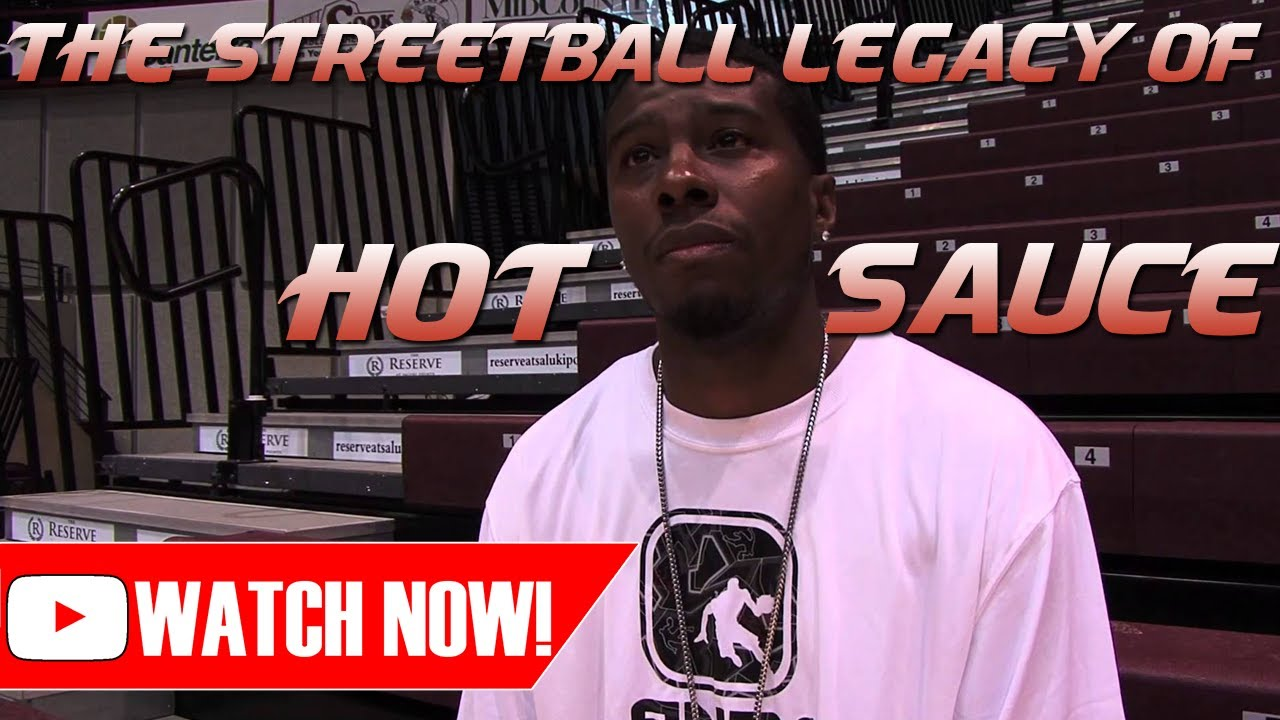 the streetball legacy of hot sauce movie - youtube
