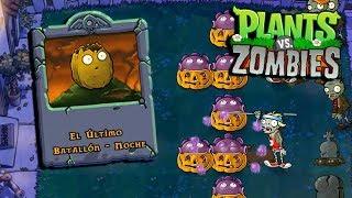 ultimo-batallon-noche-plants-vs-zombies
