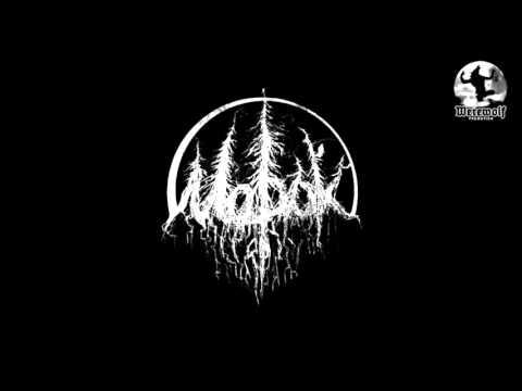 Морок - And I Walk Among the Shadows (Full Album)