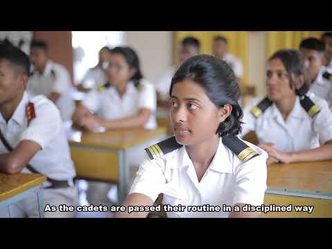 Marine Fisheries Academy Documentary 2018